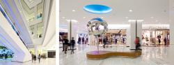 Nuevo centro comercial en Baku